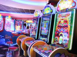 Skegness Pier - Arcade