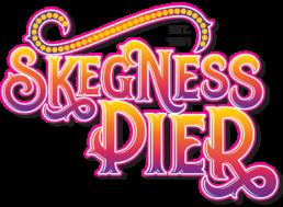 Skegness Pier Logo