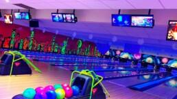 Skegness Pier - 10 Pin Bowling